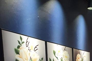 Báo Giá In Tranh 3D Treo Tường Canvas Mới Nhất