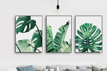 Địa chỉ mua khung tranh Canvas giá rẻ tại Hà Nội