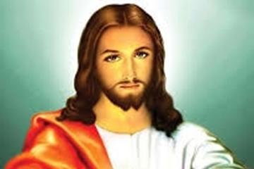 Lưu ý chọn tranh về chúa Giê su treo tường