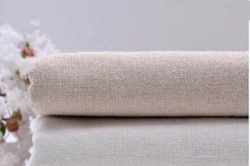 Lý giải sức hút từ loại vải canvas thô sơ
