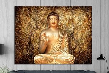 Những điều đặc biết về tranh Phật Giáo