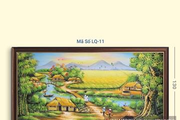 Thảo luận, cách lựa chọn tranh phong cảnh đẹp trang trí tường sang chảnh