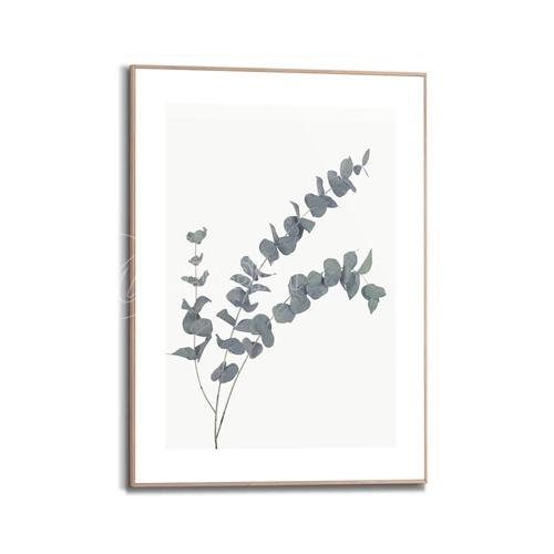 Tranh lá cây
