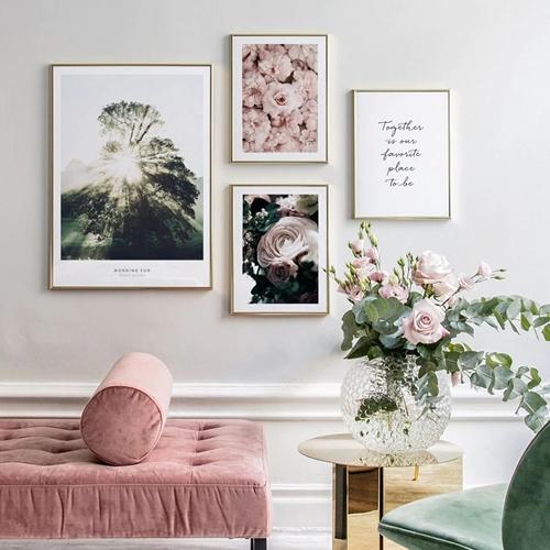 Thiên nhiên cây hoa lá