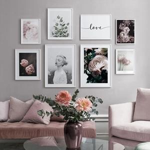 Bộ tranh hoa nghệ thuật