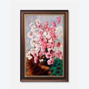 Tranh lọ hoa giấy, trang trí tường đẹp