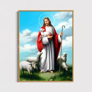 Chúa và đàn cừu