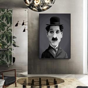 Tranh chân dung, treo tường đẹp