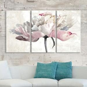 Bộ tranh bông hoa