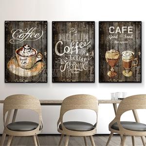 Tranh cốc cà phê
