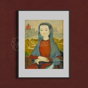 Mona lisa - Lê phổ