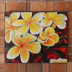 Bông hoa đại