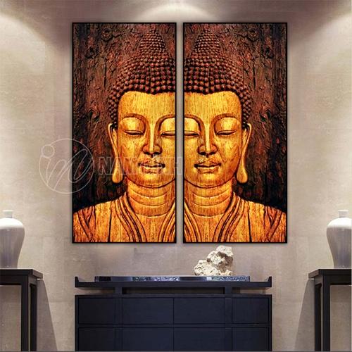 Tranh đức Phật