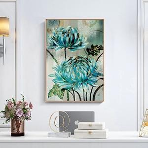 Bức tranh hoa