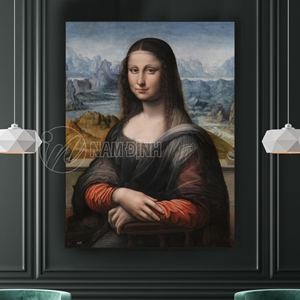 Chân dung Mona Lisa